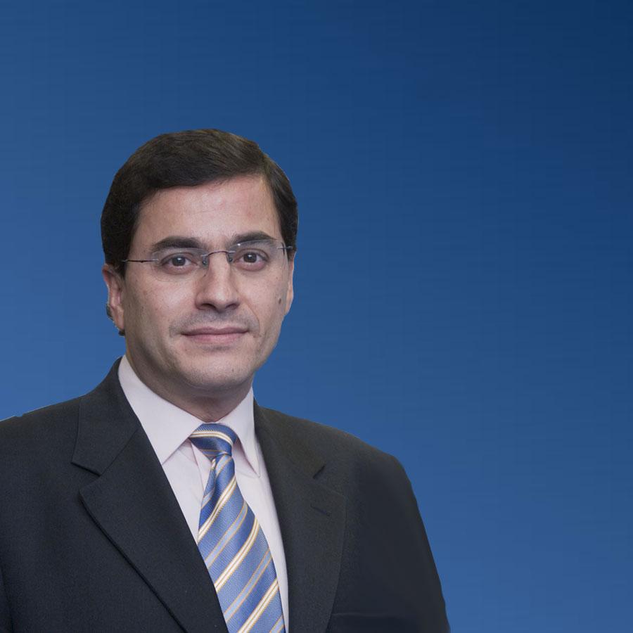 Antonio Lechuga
