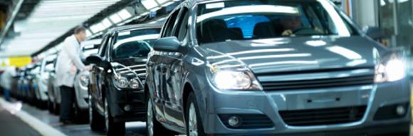 La necesidad de reformar la fiscalidad del automóvil
