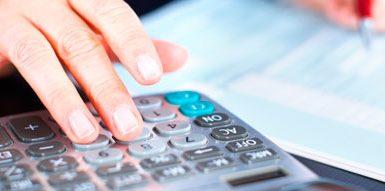 Los ingresos contables cambian