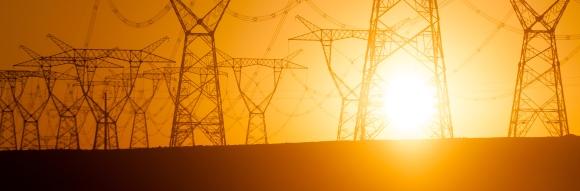 Interconexion electrica España Francia