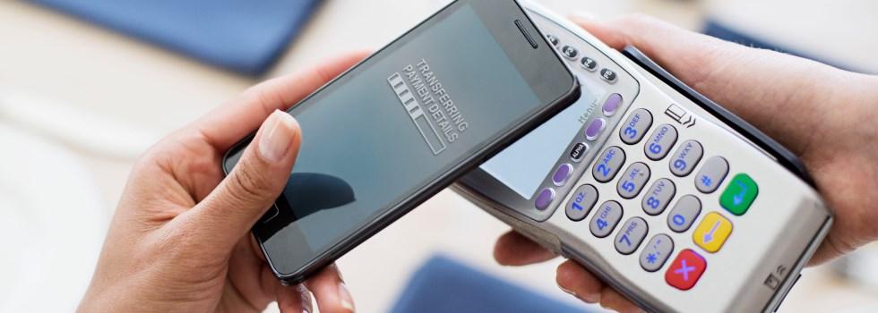 Tecnología de pago Contactless: año cero