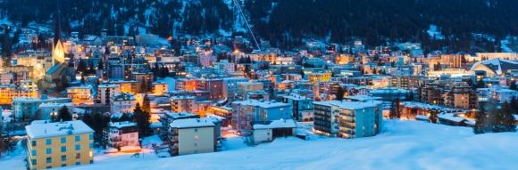 Davos 2015: Una nueva agenda global
