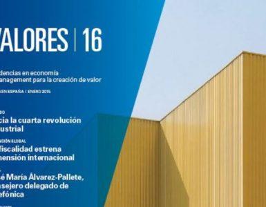 Valores 16 - KPMG España