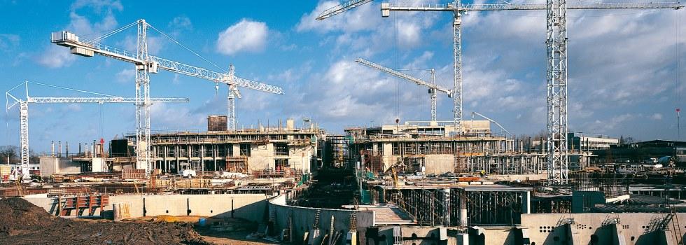 Las tendencias que transformarán las infraestructuras en los próximos años