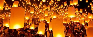 Bienvenido Septiembre: sé generoso y ten valor