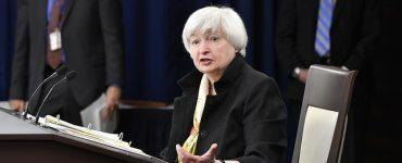 Presidenta de la Reserva Federal-Valores Digital-Política monetaria