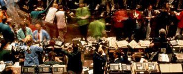 blockchain tecnología sector financiero