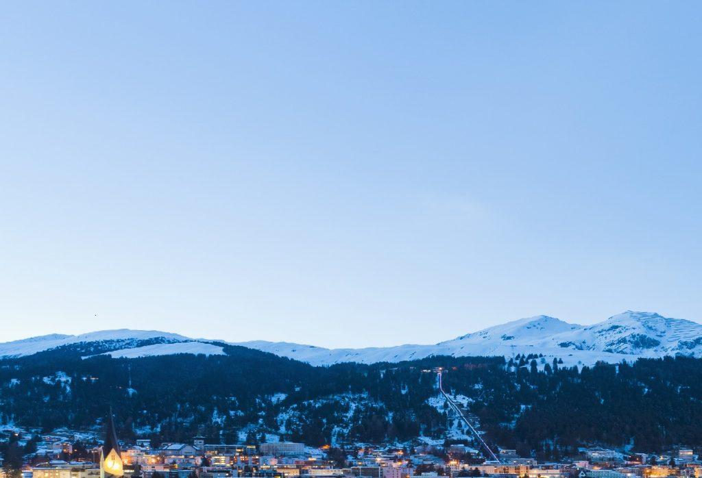 Davos- 2017-Valores Digital