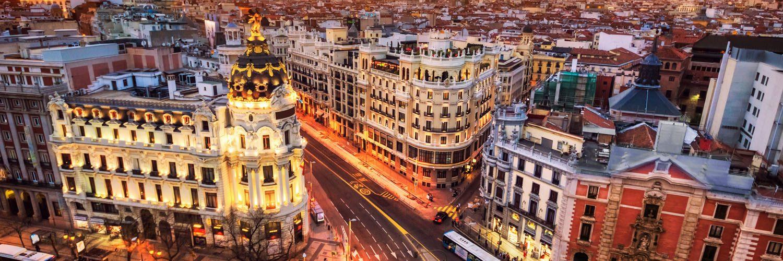 manuela carmena smart city