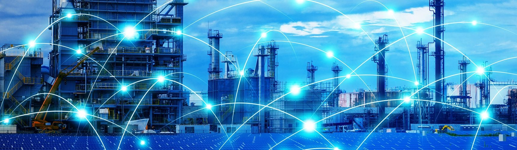 Ciberseguridad en infraestructuras críticas.
