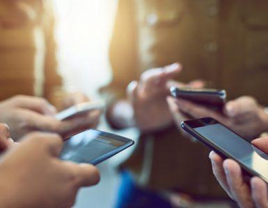 Evolucion telecomunicaciones 2018