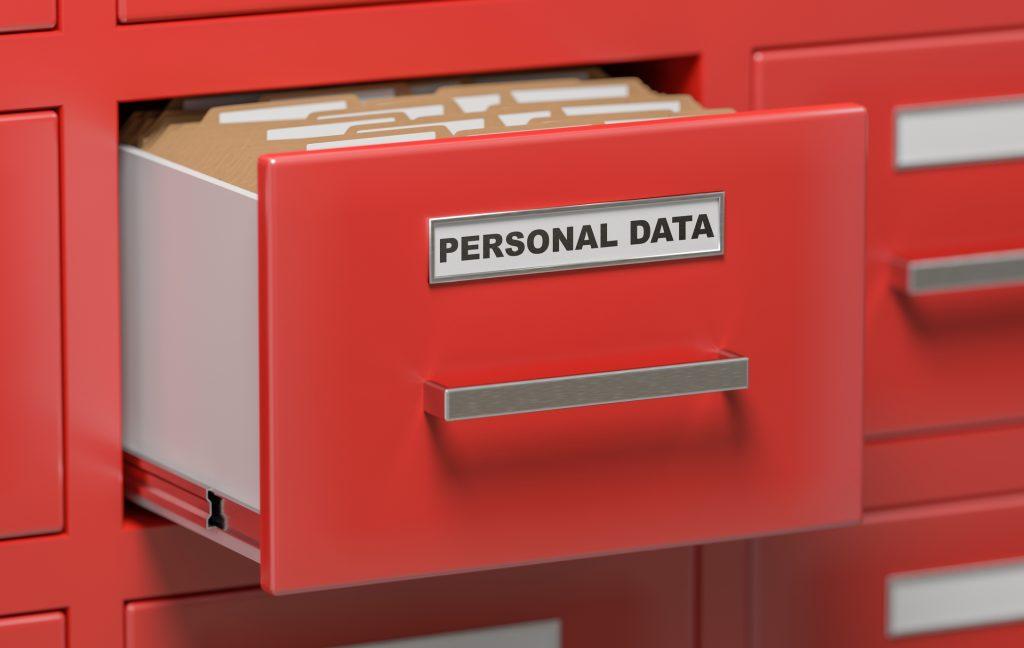 portabilidad datos personales