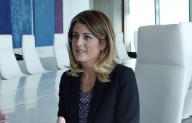 Marta Plana presidenta Foro Fintech