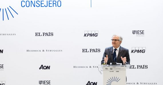 KPMG-VI Foro del Consejero - Albella