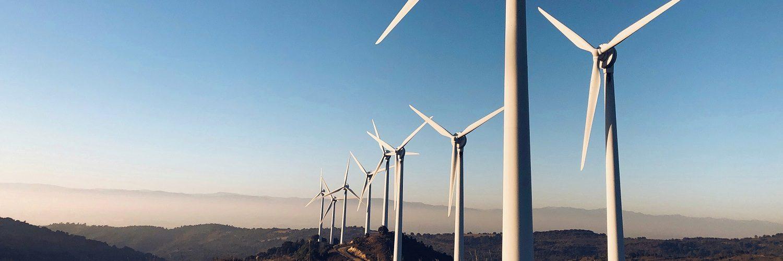 Retos energéticos gobierno