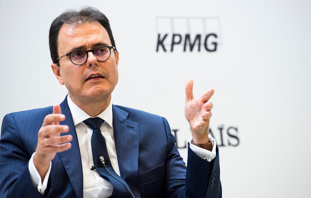 Ignacio Faus KPMG