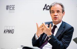 Jordi Gual KPMG