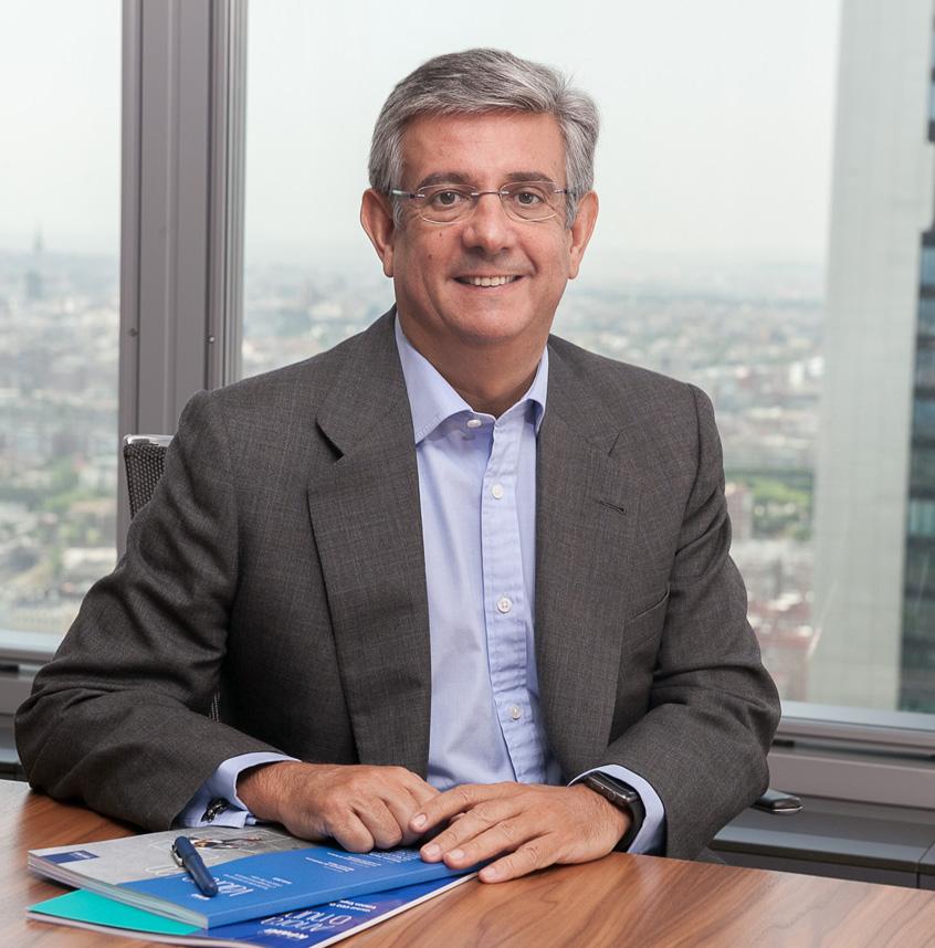 jorge riopérez corporate finance KPMG