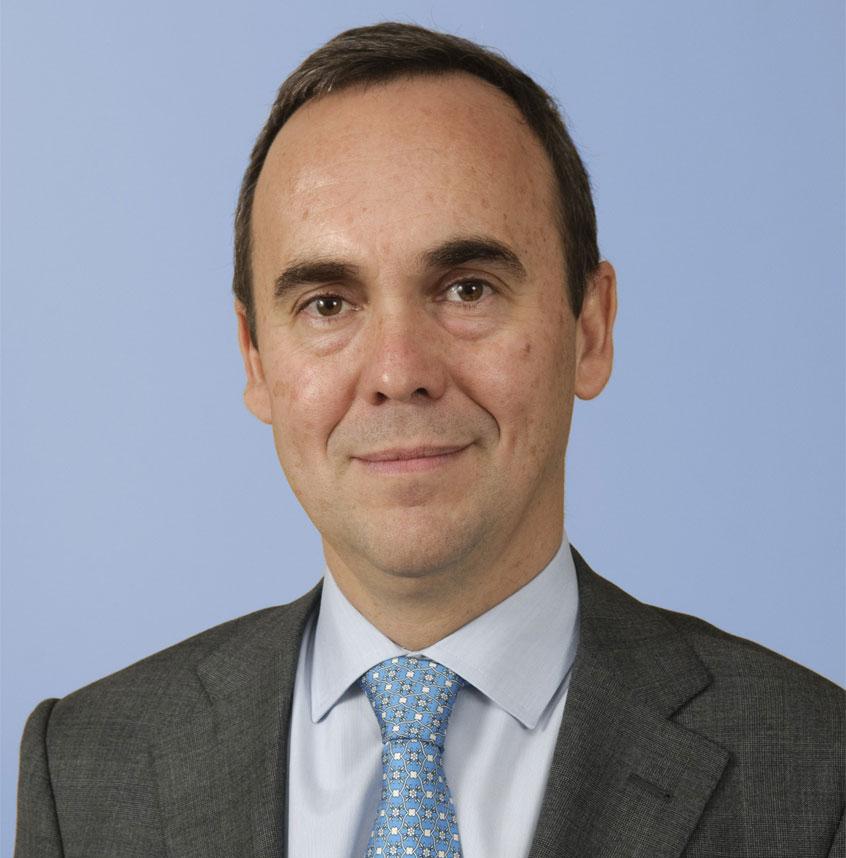 Juan Manuel Moral KPMG