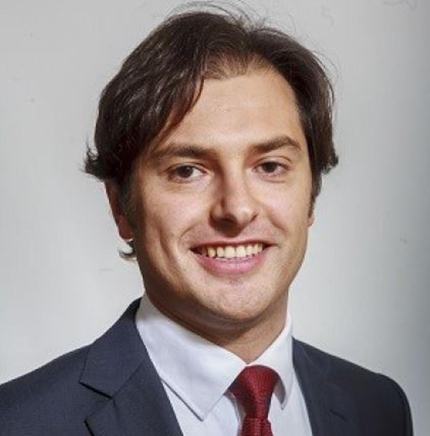 Guillermo Arrate KPMG