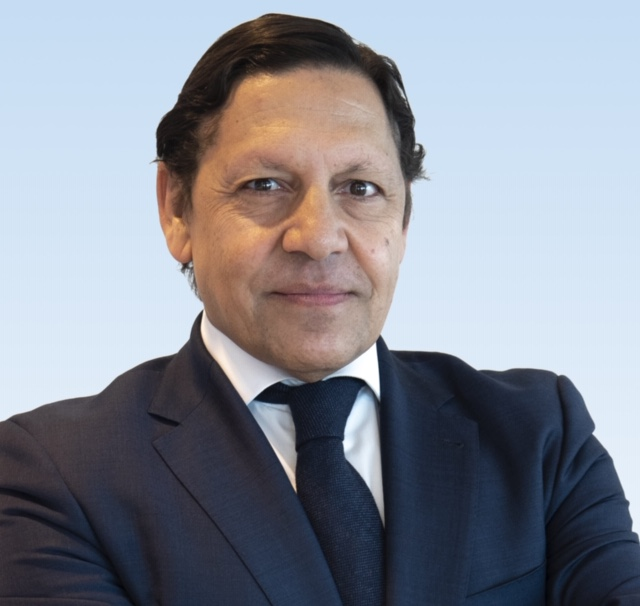 Alfonso González Espejo
