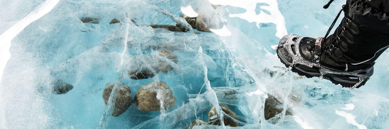 hielos riesgos ambientales