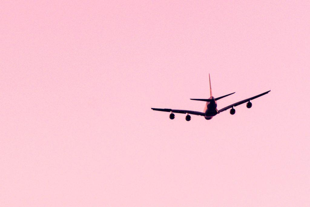 competencia aerea