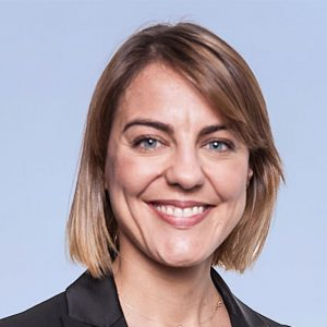 Marta Castro KPMG