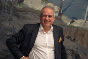 Entrevista Pedro Malla-Director general de ALD Automotive