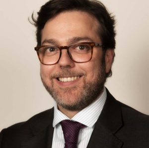 Gonzalo Fornos