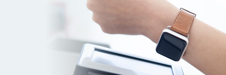 Covid y pagos electrónicos