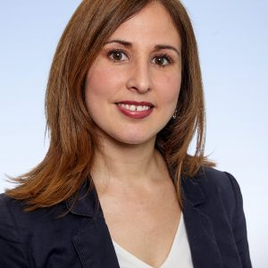 Alicia Burgueño