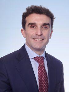 Rafael Aguilar, Socio del departamento Mercantil de KPMG Abogados