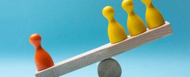 Desequilibrio patrimonial