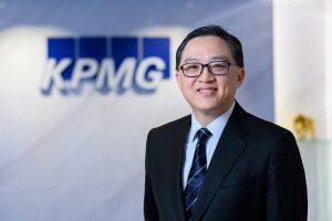 Honson To, presidente de KPMG en Asia-Pacífico y China