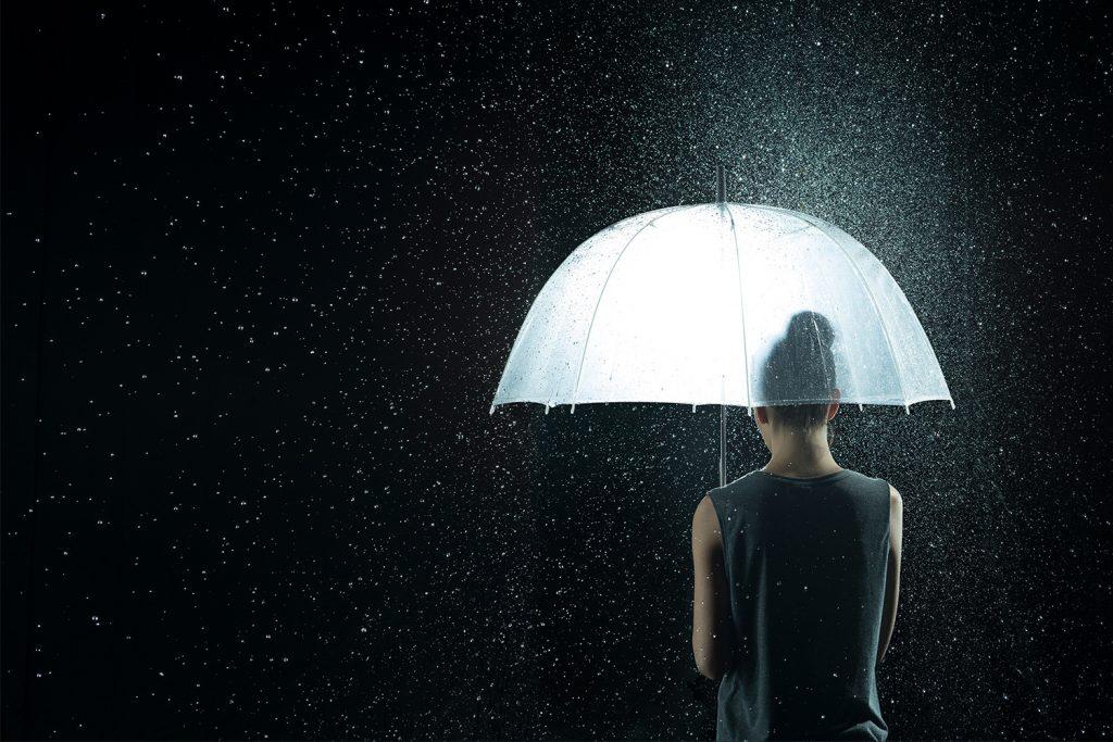 gestión de activos calma en medio de tormenta