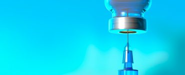 vacuna y recuperación