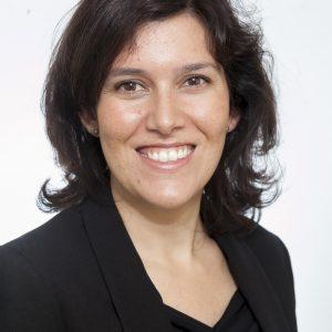 Rebeca Costas KPMG