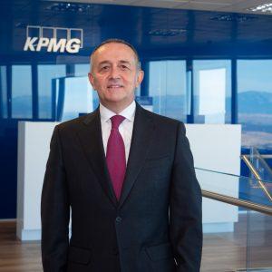 Ángel Martín KPMG