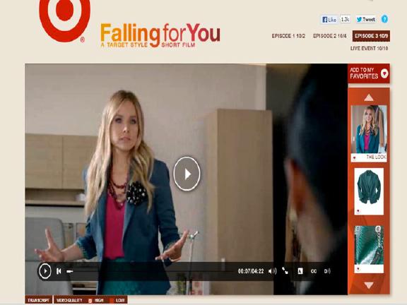 Target-Falling-You