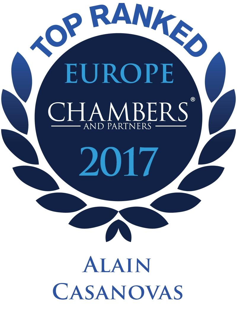 Europe Chambers 2017 Alain Casanovas