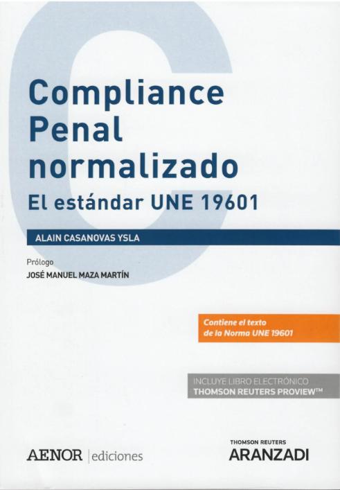 Compliance penal normalizado