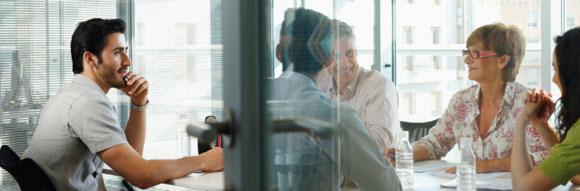 Procesos de creación de confianza en compliance