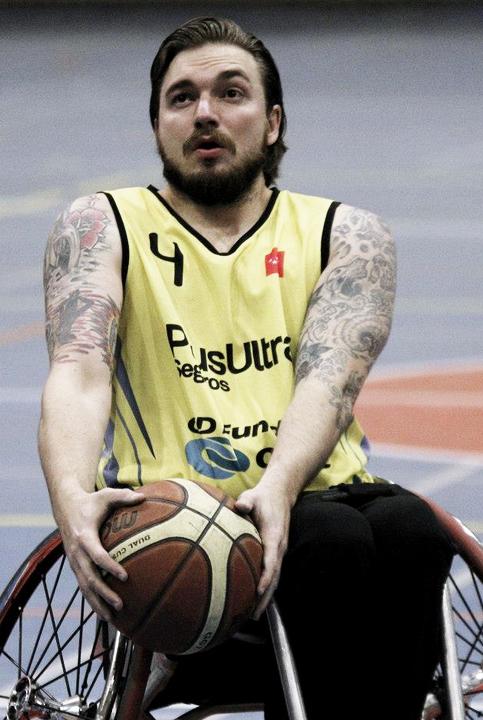 Daniel Rodrigez
