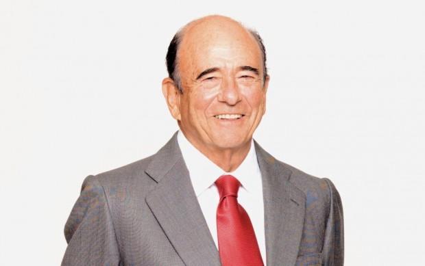 Emilio Botin 2