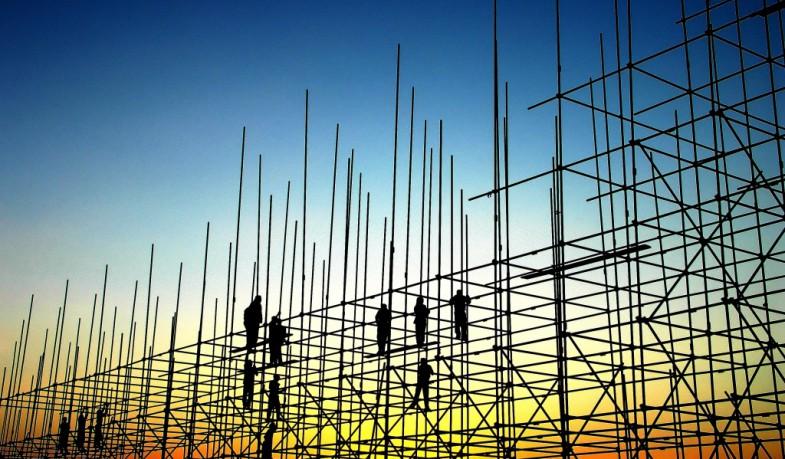 Global construction survey