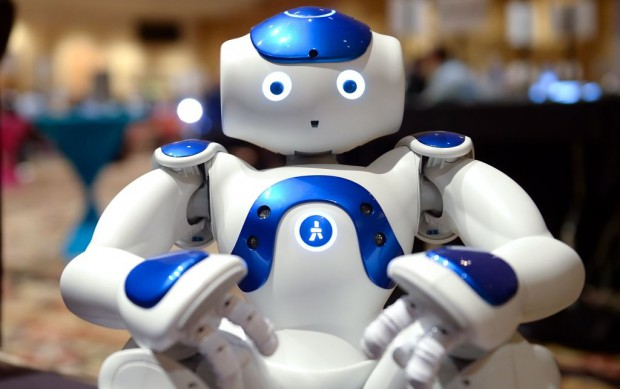 Tecnologia emergente robot