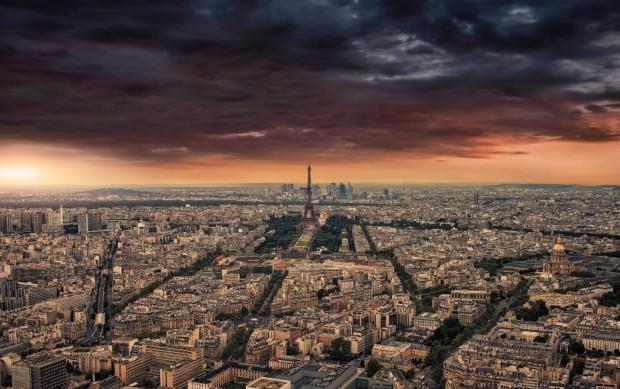 ParisDef