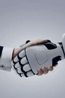 robot cambio