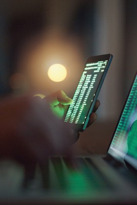 DPO, RGPD, datos, privacidad, ciberseguridad